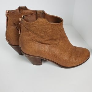 Sam Edelman| Lisle Booties 6.5